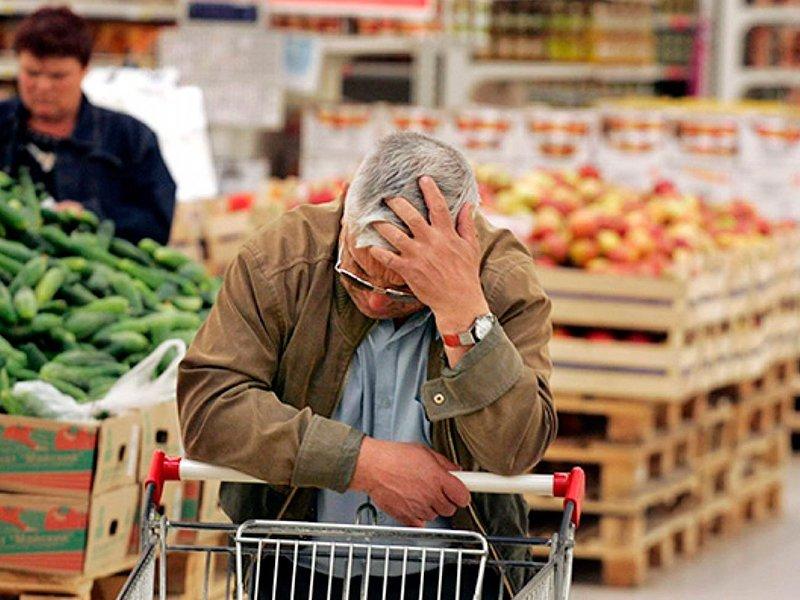 В феврале прогнозируют взлет цен на все
