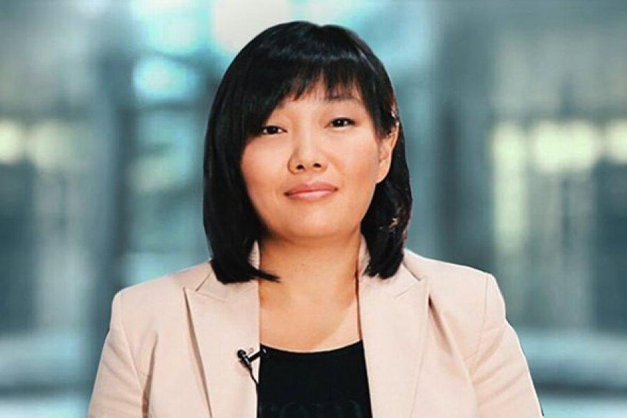 Владелица Wildberries стала второй женщиной-миллиардером в России