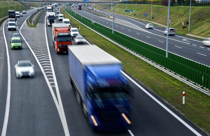 Минтранс предлагает втрое поднять штрафы за остановку на автомагистралях