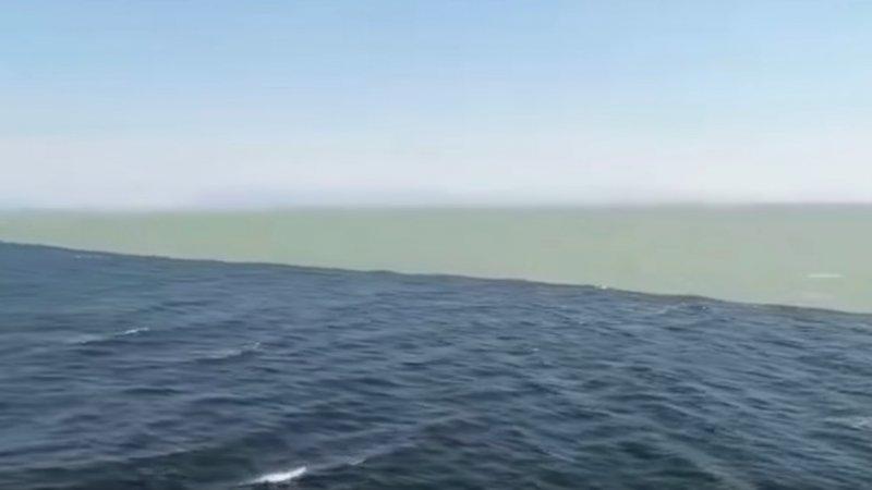 5 Мистических Явлений в Море Видео Мистика