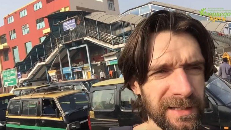 10 ПРАВИЛ ПУТЕШЕСТВИЯ В ИНДИИ Видео Путешествия
