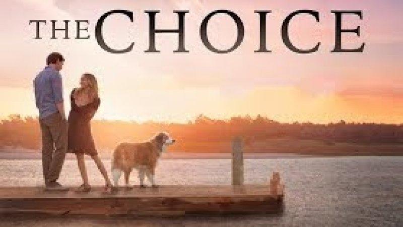 Выбор / The Choice (2015) Видео Кино  Любовь? Серьезные отношения? Ответственность? Семья? Закоренелый холостяк...