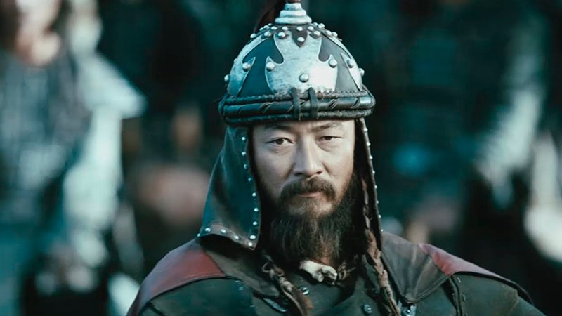 Монгол Видео Кино  «Не презирай слабого детеныша — он может оказаться сыном...