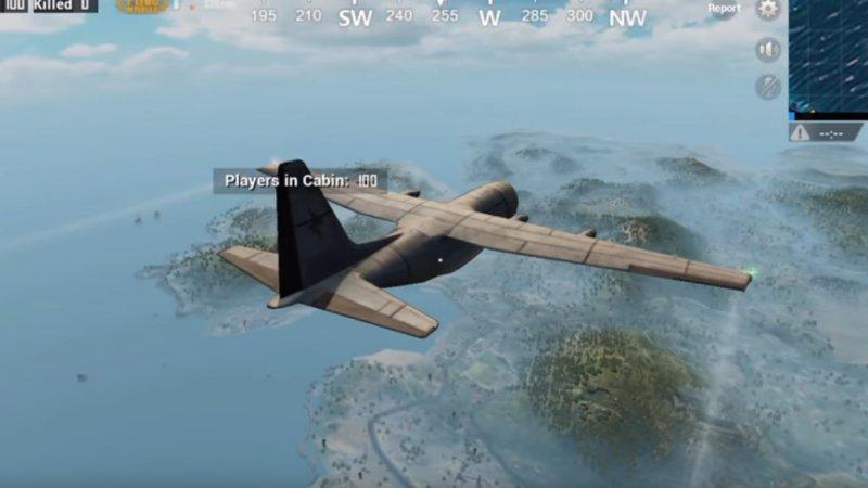 PUBG Mobile - ОНА ВЫШЛА! 100% ГОДНОТА? (ОБЗОР ИГРЫ) Видео Игры