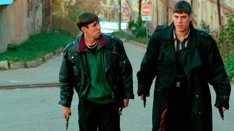 Лихие 90-е Не для слабонервных Криминальная Россия Видео Криминал
