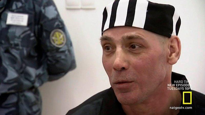 Взгляд изнутри Самая страшная тюрьма России Черный дельфин Видео Криминал