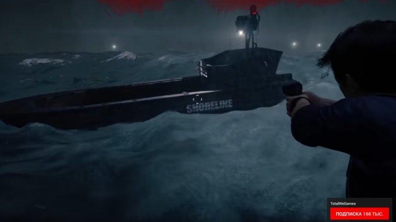 ТОП игр для PS4 Видео Игры