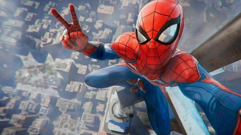 Фильм Человек-Паук/Spider-Man Дружелюбный сосед (video game) Видео Кино  Spider-Man — видеоигра, основанная на персонаже комиксов Marvel,...