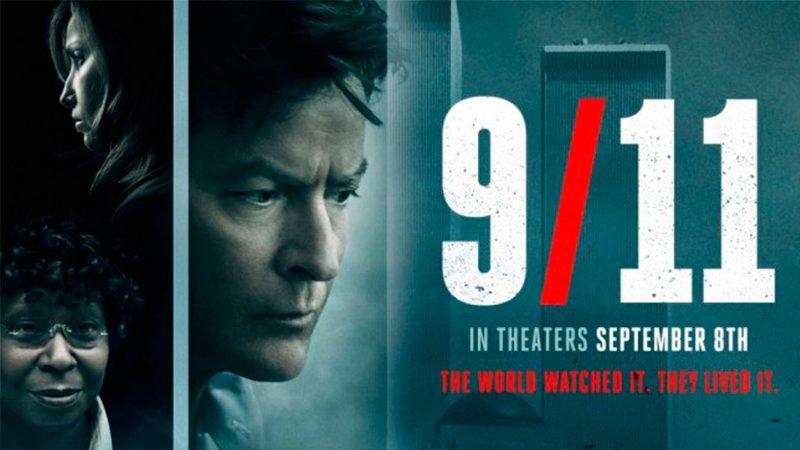 9/11 фильм (2017) Видео Кино  Отличный фильм-катастрофа.  История опяти людях снепохожими...