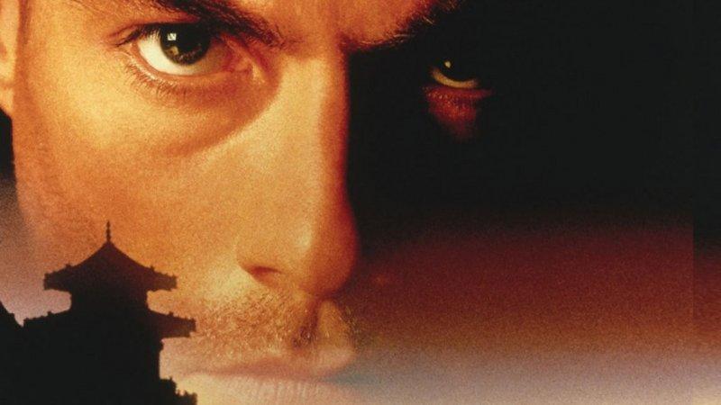 В поисках приключений /The Quest Видео Кино  Уличный преступник отправляется в путешествие в поисках своего прошлого и...