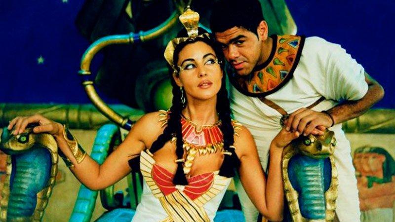 Астерикс и Обеликс: Миссия Клеопатра Видео Кино