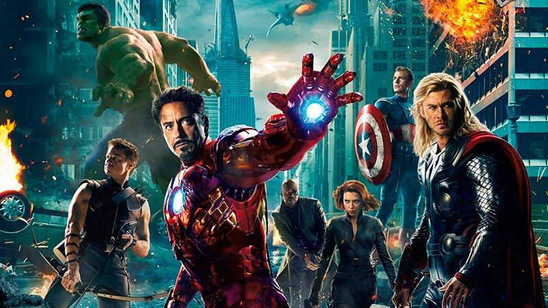 Мстители 4: Финал — Русский тизер-трейлер (2019) Видео Кино  Долгожданный трейлер супергеройского фильма. Ждем теперь премьеру!