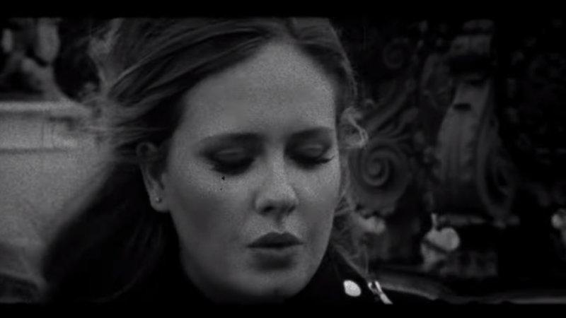 Мировой хит Adele - Someone Like You Видео Музыка  Приятно прослушать красивый голос, песню Adele - Someone Like You