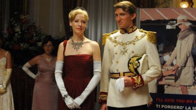 Принцесса и нищий - Il principe abusivo - Комедия Видео Кино  Что делать, если ты принцесса маленького европейского княжества, если твой...