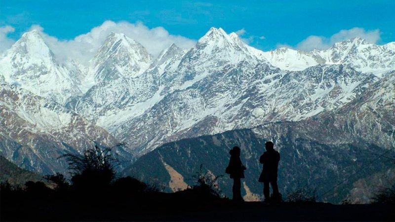 Непал. Гималаи Видео Путешествия  Главным создателем и вдохновителем фильма стал Роман Дубинин --...