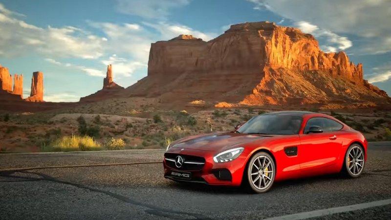Gran Turismo Sport  Видео Игры