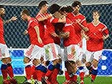 Как западные СМИ отреагировали на поражение  сборной России