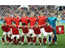 С кем будет играть Россия в 1/8 чемпионата мира