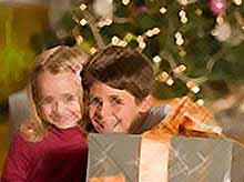Что подарить мальчику на Новый год ?