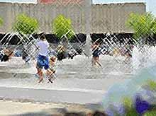 В Краснодаре вчера был побит температурный рекорд за 80 лет