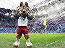 Чемпионат мира по футболу 2018 года признан лучшим за всю историю турнира