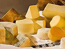 В Краснодаре будет уничтожено 450 килограммов сыра