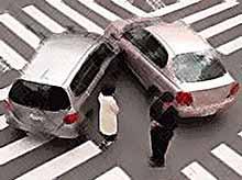 Центробанк увеличил лимит выплат при оформлении аварии без инспектора