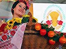800 фермеров представят свою продукцию на «Кубанской ярмарке»