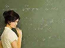 Большинство учителей математики провалили тест на профпригодность