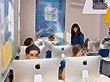 В Краснодаре начала работу международная компьютерная академия «Шаг»