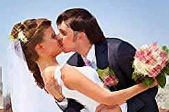 Почему мы спешим замуж?