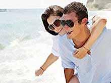 Курортные романы— не угроза для семьи