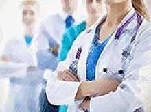 Три врача из Краснодарского края признаны лучшими врачами России