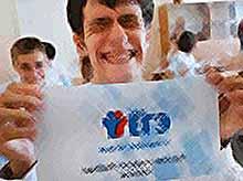 Впервые в России  выпускник набрал 400 баллов на четырех ЕГЭ