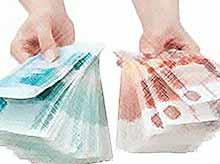 Каждый десятый работающий россиянин имеет микрокредит