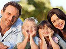 15 мая празднуется Международный день Семьи