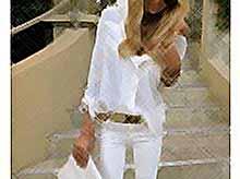 Белая рубашка в вашем базовом гардеробе