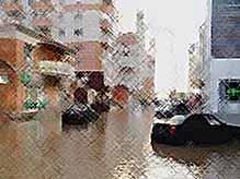 Дожди и грозы на Кубани будут продолжаться