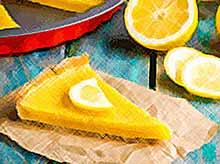 Простые вкусные десерты