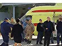 В Крыму, в Керчи, произошла трагедия
