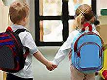 Половина родителей испытывают  финансовые трудности в сборе ребенка к 1 сентября