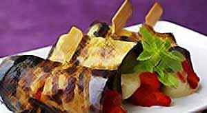 Что можно приготовить из баклажанов? Несколько рецептов