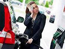 Государство планируют контролировать цены на бензин