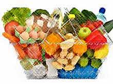 Росстат определил самые быстро дорожающие продукты