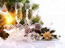 Новый год - 2019: какие блюда должны  быть на праздничном столе