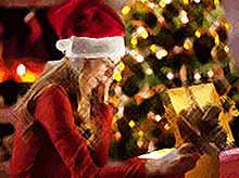Россияне назвали лучшие подарки на Новый год