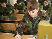 В российских  вузах упразднят военные кафедры