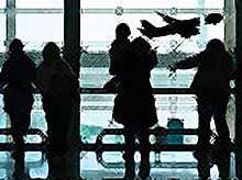 Названы самые популярные новогодние туристические направления россиян