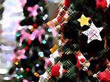 В новогодние каникулы россияне будут отдыхать 10 дней