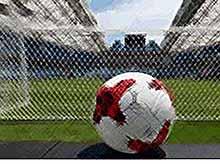 Сегодня сборная России по футболу встретится с командой Египта